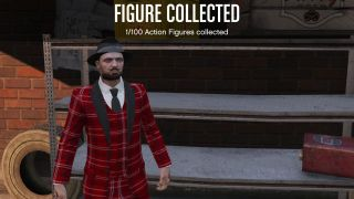GTA Online Action Figures locations – where to find all 100