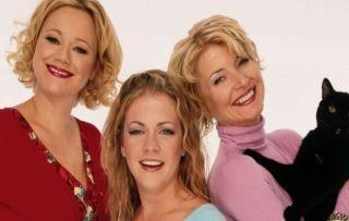 Sabrina The Teenage Witch, Melissa Joan Hart, Caroline Rhea, Beth Broderick