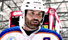 Goon 2 Red-Band Trailer Loaded With Fighting, Cursing And Hockey