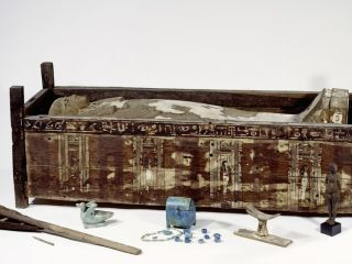 Scientists sequenced DNA from mummies from the settlement of Abusir el-Meleq, south of Cairo, and were buried between 1380 B.C. and A.D. 425.
