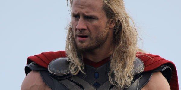 Thor 2 Bobby Holland Hanton