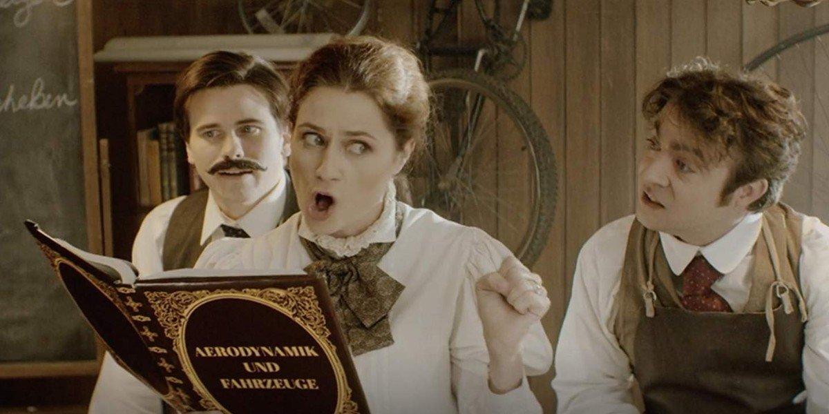 Jenna Fischer - Drunk History