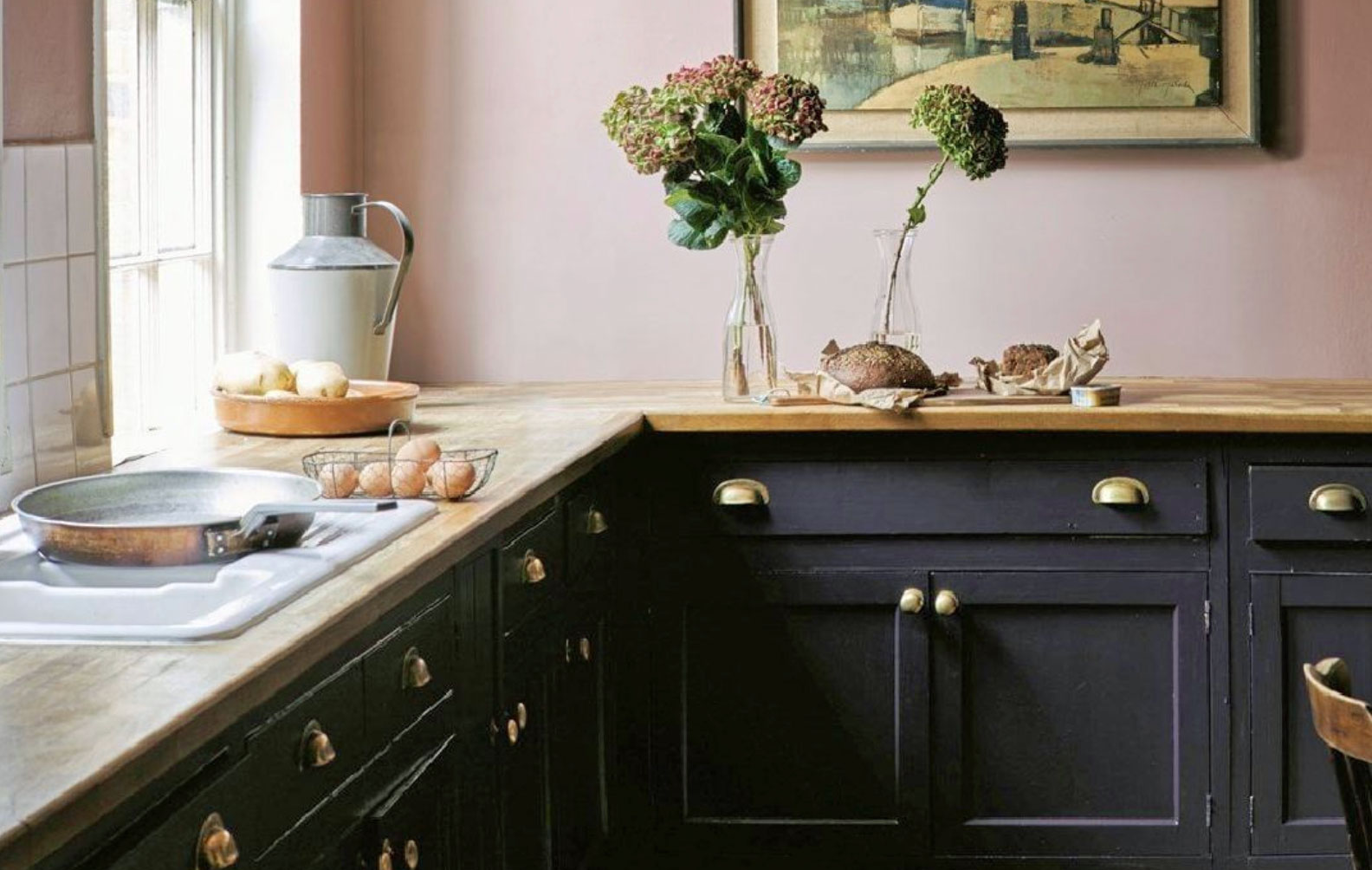 Best Kitchen Worktops How To Choose The Right Worktop Type For Your Space Real Homes