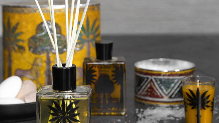 Best reed diffuser: Zagara by Ortigia