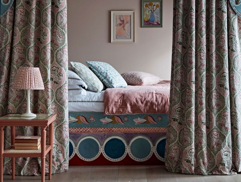 Nook Beds The Best Alcove Beds And Bed Nooks Homes Gardens