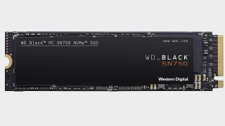 Last chance to get the excellent WD SN750 SSD for just £105—its lowest ever UK price