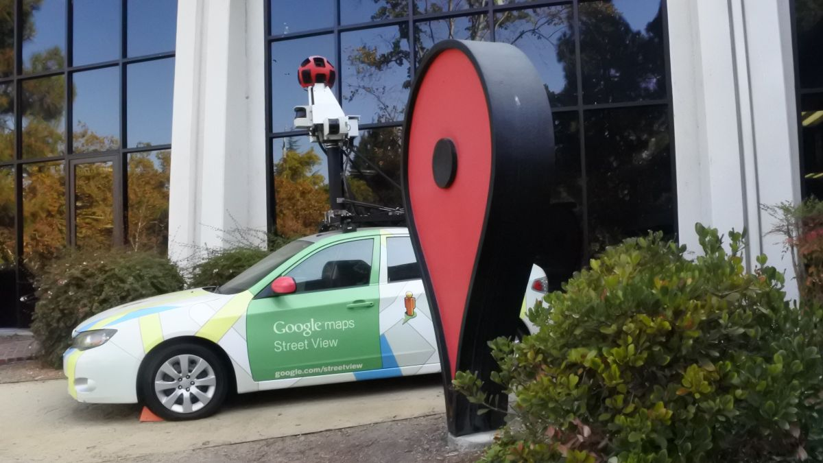 Speed limits get the green light on Google Maps
