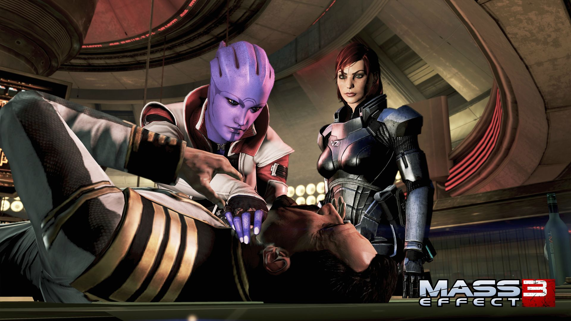 mass effect how to use grenades pc