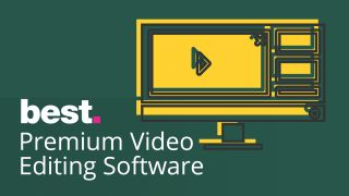 The best premium video editing software