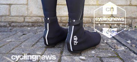 DHB Neoprene Nylon Overshoes