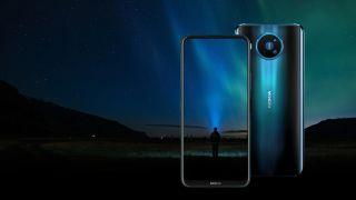 nokia 8.3 smartphone