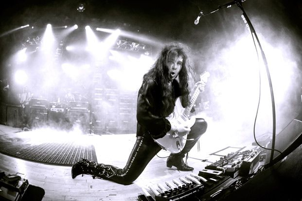 Cracking the Code with Troy Grady: Yngwie Malmsteen's Rotational Picking Mechanic