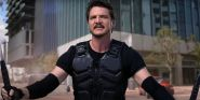 See How Pedro Pascal Celebrated We Can Be Heroes Getting A Netflix Sequel