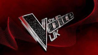 The Voice UK logo