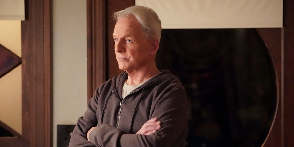 NCIS: We Finally May Know How Much Mark Harmon's Gibbs Will Show Up In Season 19