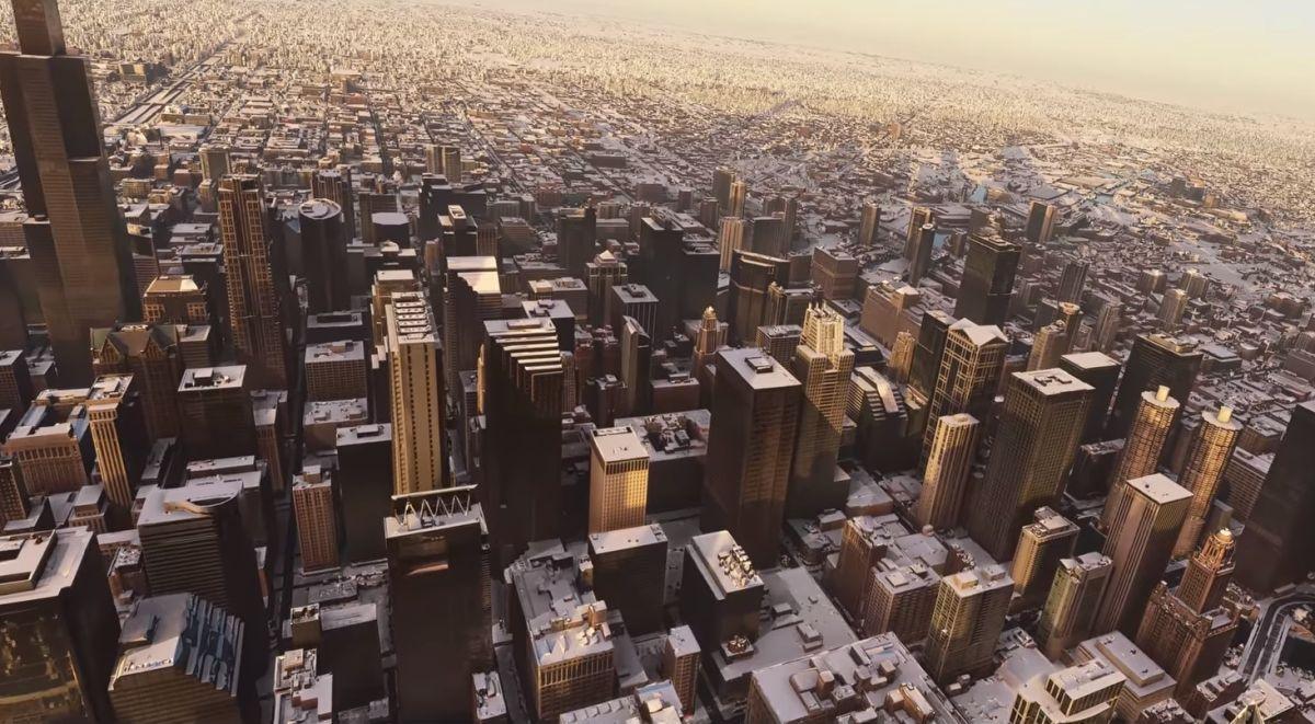 Microsoft Flight Simulator will use air traffic data to populate the simulation