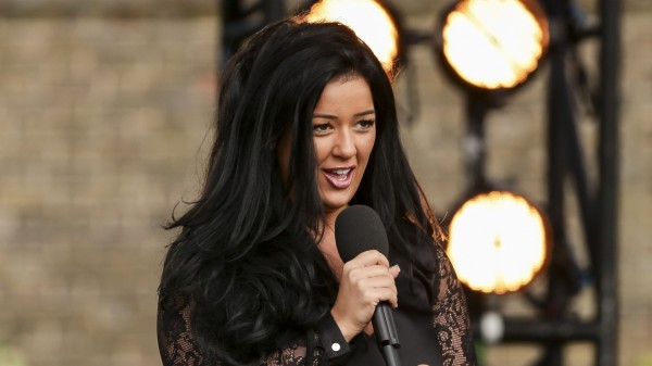 Lauren Murray X Factor 2015