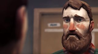 The ruddy-faced main character of The Long Dark.