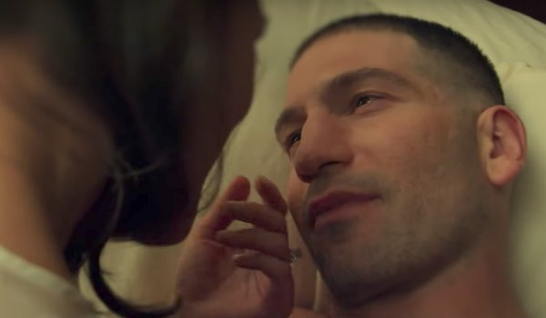 The Punisher Trailer Jon Bernthal Frank Castle