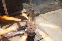 High-Tech VASIMR Rocket Engine Could Tackle Mars Trips