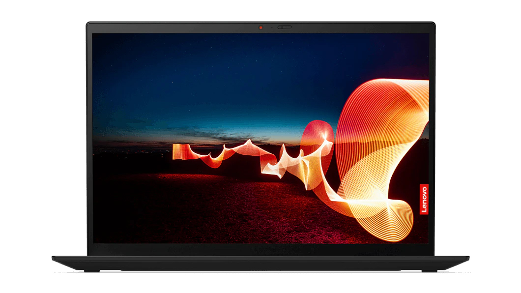 The Lenovo ThinkPad X1 Carbon Gen 9 packs a lot of power in its stylish package.