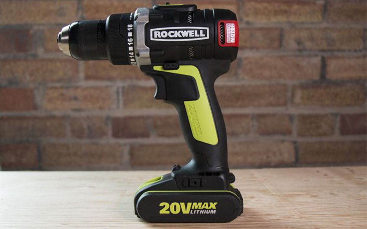 Best Cordless Power Drills 2019 - Battery Life and