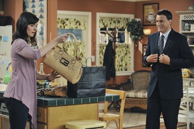 ABC 2012 Midseason Premiere: Work It #17564