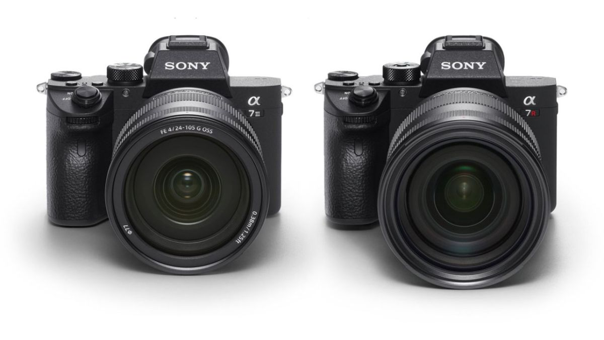 Sony Alpha A7 III vs A7R III: 12 key differences you need to know