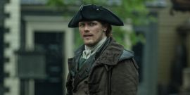 Why Outlander's Sam Heughan Would Have 'Thought Twice' About Playing Jamie Fraser