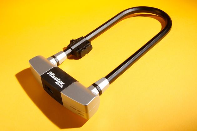 Masterlock Criterion bike lock