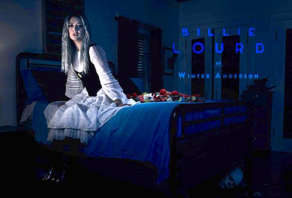 billie lourd american horror story cult