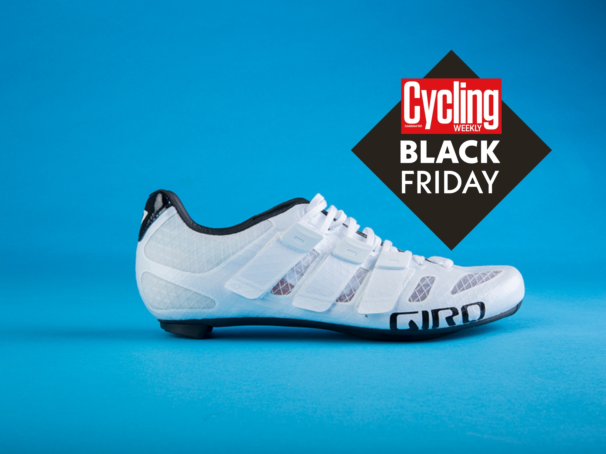 Big Black Friday Cycling Shoe Deals On Top Brands Giro Fizik Specialized And More Cycling Weekly