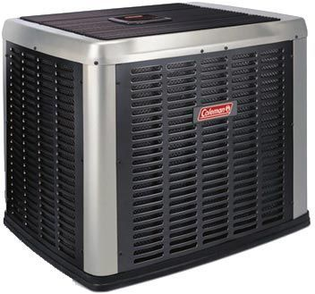 Coleman Central Air Conditioner
