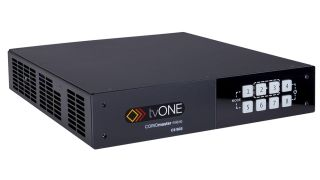 tvONE Launches CORIOmaster micro