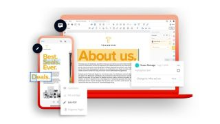 Download Adobe Acrobat: PDF appearing on different devices