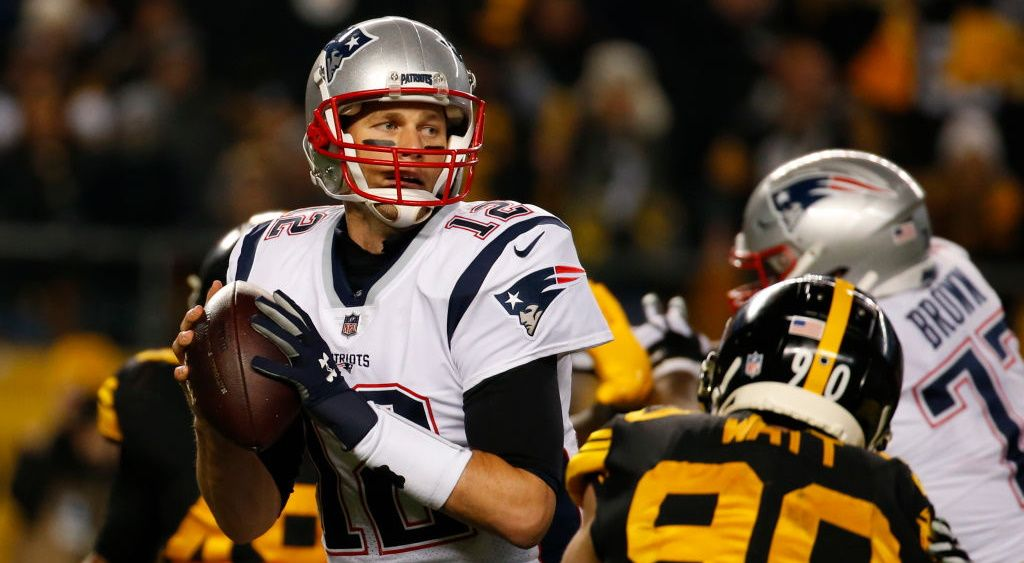 How to watch Steelers vs Patriots: live stream NFL today online from anywhere