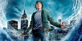 Percy Jackson Author Explains Why It Seems Like The Disney+ Show Is 'Taking Forever' To Get Off The Ground
