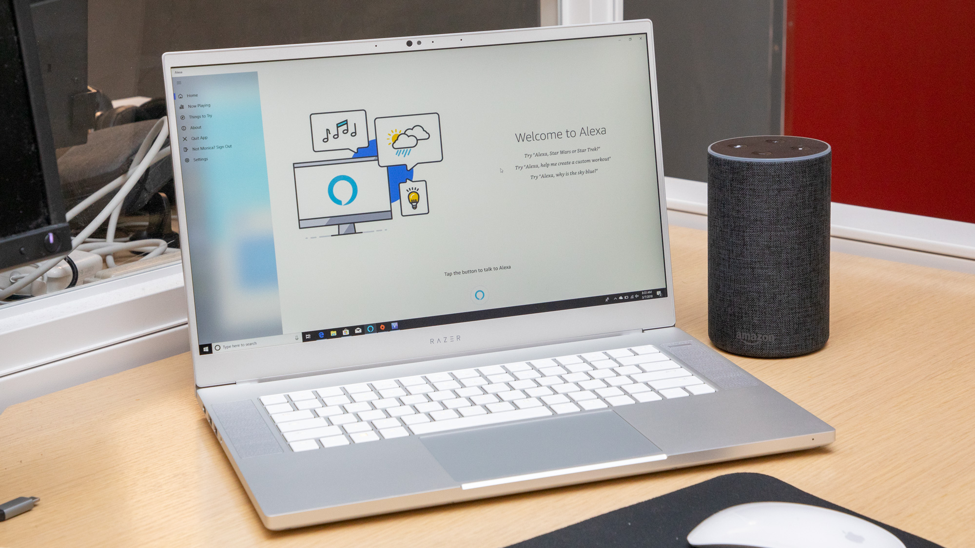 How to Use Alexa on Your PC and Mac  Laptop Mag