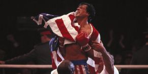 Sylvester Stallone Reveals To Fans Why He's Very Thankful For Rocky During This Holiday Season