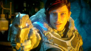 Gears 5 has officially gone gold, celebrates by releasing list of