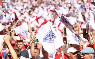 England v Nigeria – International Friendly – Wembley Stadium
