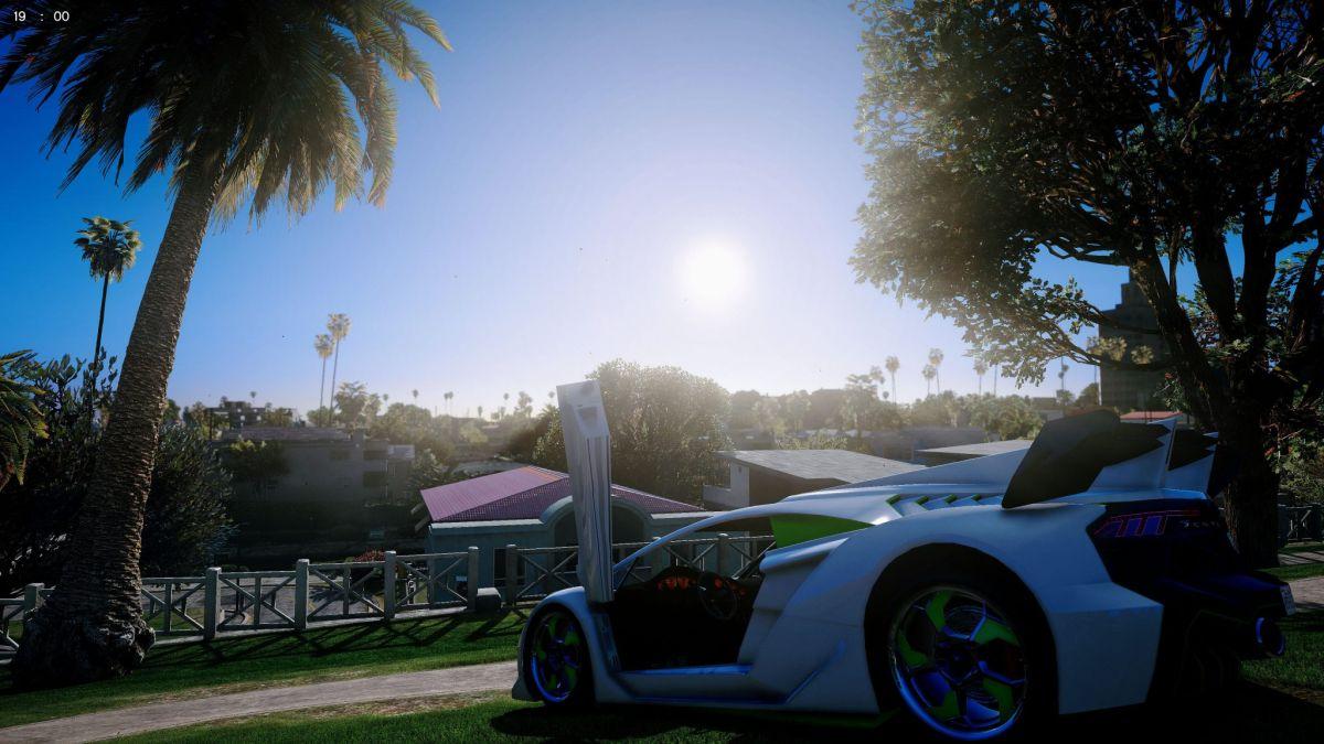 Best GTA 5 mods: transform Grand Theft Auto V - TechRadar South Africa