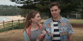 Home and Away spoilers, Ryder Jackson, Chloe Anderson