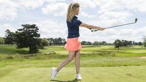 golf power drill