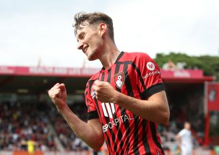 AFC Bournemouth v Milton Keynes Dons – Carabao Cup – First Round – Vitality Stadium