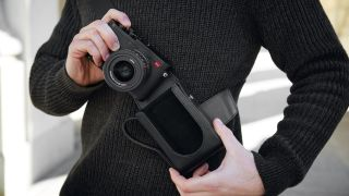 Best point-and-shoot cameras: Leica Q2