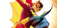 DC's Batgirl Movie Has Scored Its Barbara Gordon