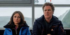 Why Will Ferrell Decided To Work With Julia Louis-Dreyfus For The First Time In Downhill