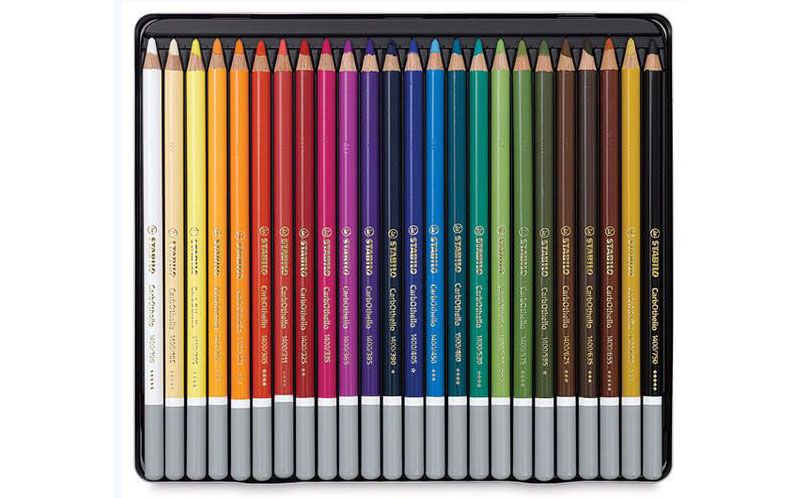 The best pencils: the best mechanical, colouring and drawing
