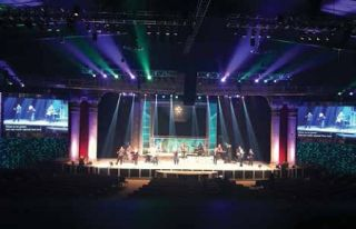 What to Know about Adding Lighting to Houses of Worship